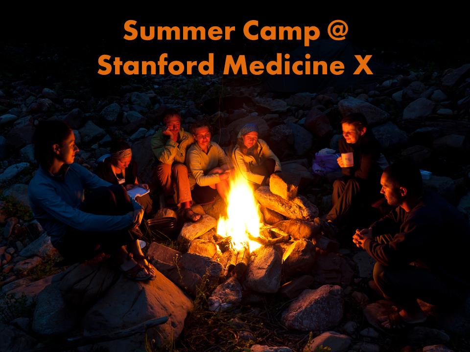 SummerCampMedX2013